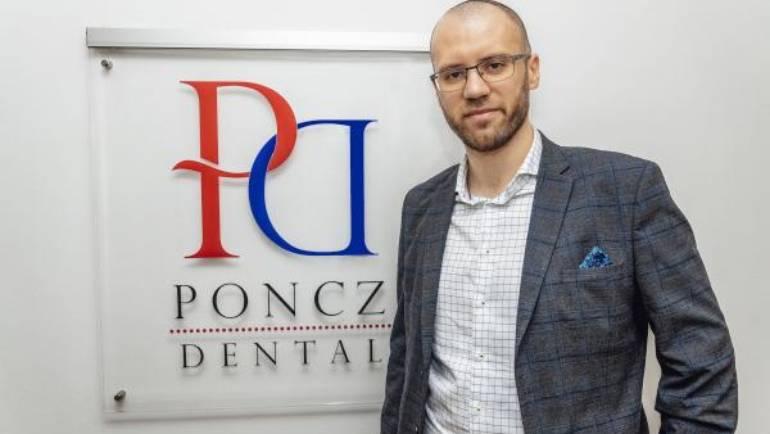 Dr. Ernő Poncz