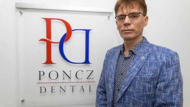Dr. Lajos Poncz